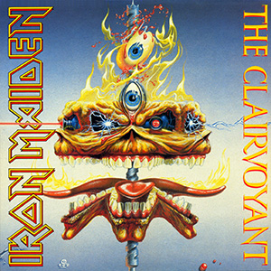 The clairvoyant/infinite dreams