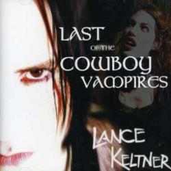 Last of the cowboys vampires