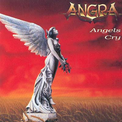 Angel cry
