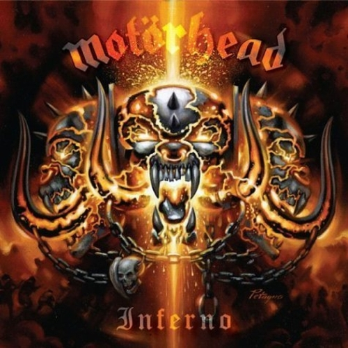 Motörhead :: Metalcollection ch