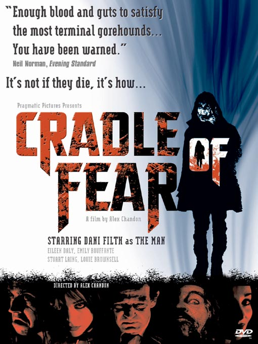 Cradle of fear