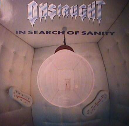 In search of sanity