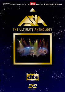 The ultimate anthology