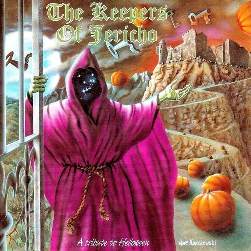 The keepers of jericho (helloween)