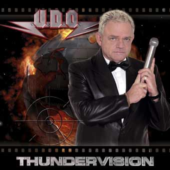 Thundervision