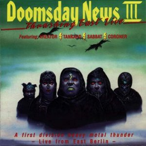 Doomsday news iii