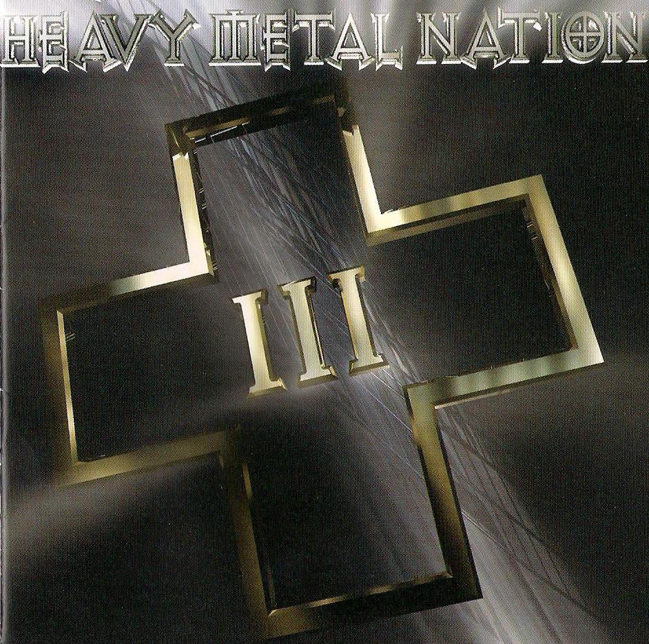 Heavy metal nation iii