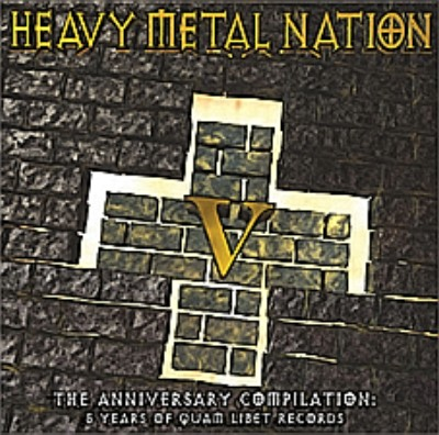 Heavy metal nation v