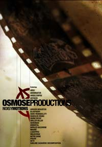 Osmose production