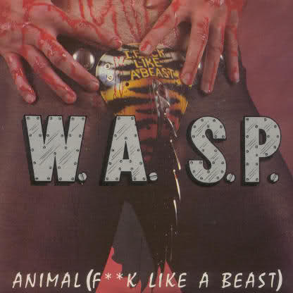 Animal (fuck like a beast)