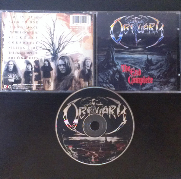 The end complete