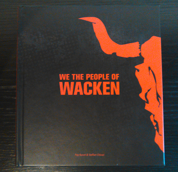 We the people of wacken