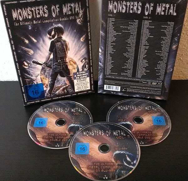 Monsters of metal viii