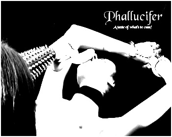Phallusifer The Imortal Code
