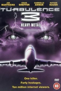 Turbulences 3 : Heavy Metal