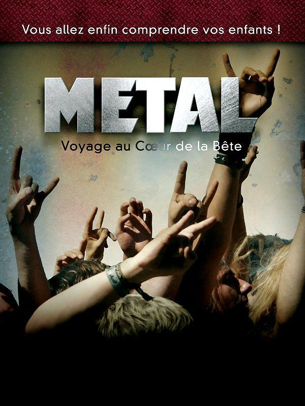 Metal, A Headbangers Journes